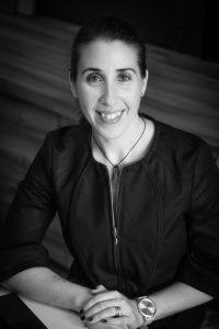 Caroline Bennett Designer d'intérieur Lanaudière